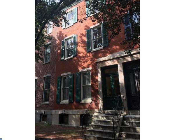 1719-21 Wallace Street #201, Philadelphia, PA 19130 (#7058017) :: City Block Team
