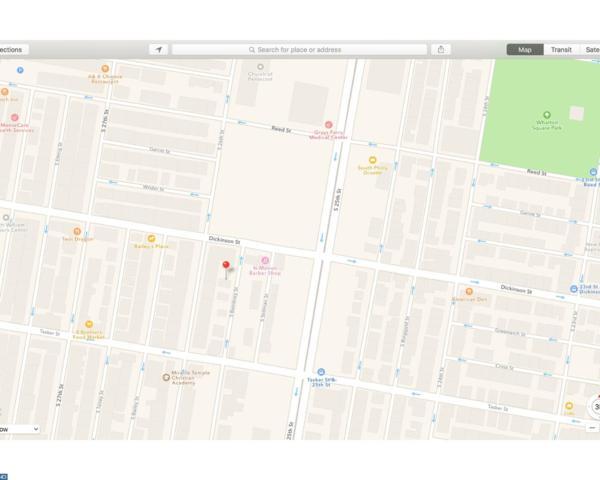 1514 S Bambrey Street, Philadelphia, PA 19146 (#7058042) :: City Block Team