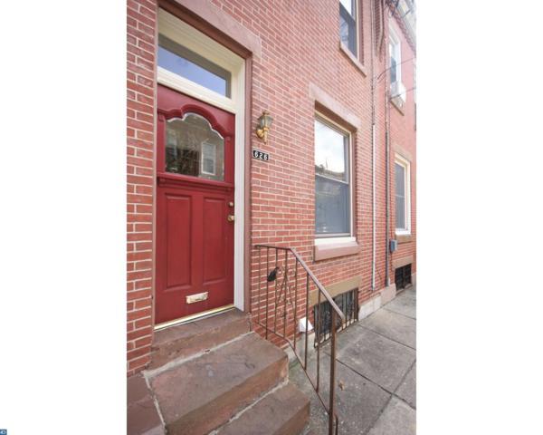 626 Miller Street, Philadelphia, PA 19125 (#7058069) :: City Block Team