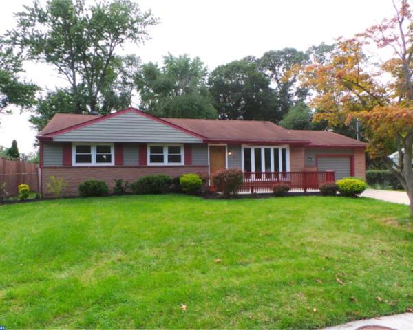 897 Mantua Boulevard, Sewell, NJ 08080 (MLS #7058070) :: The Dekanski Home Selling Team