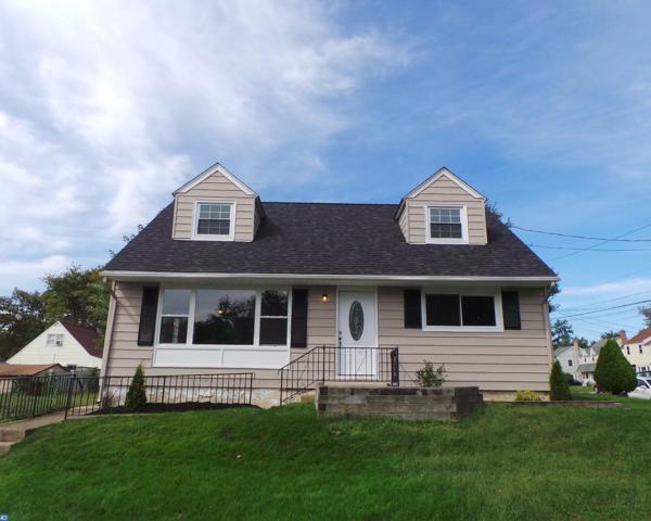 43 Andy Snyder Road, Woodbury, NJ 08096 (MLS #7058076) :: The Dekanski Home Selling Team
