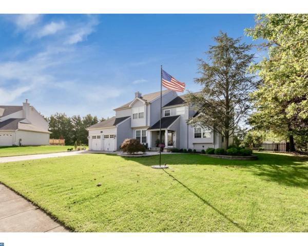 12 Derby Drive, Sewell, NJ 08080 (MLS #7058081) :: The Dekanski Home Selling Team
