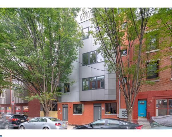 605 S 16TH Street A, Philadelphia, PA 19146 (#7058090) :: City Block Team