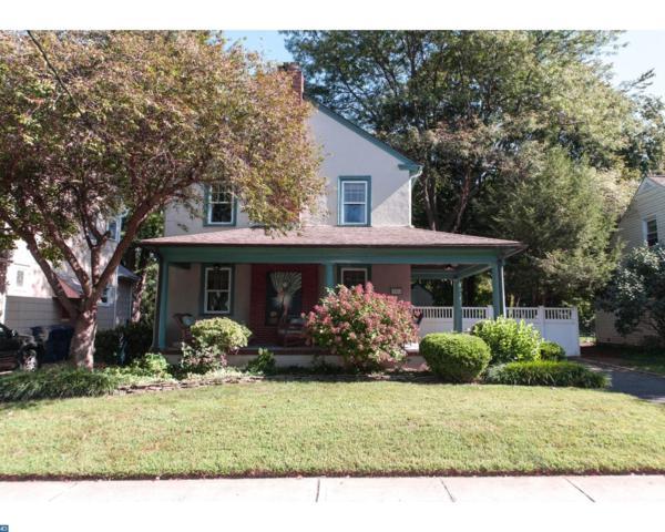 706 Polk Avenue, Lawrenceville, NJ 08648 (MLS #7058111) :: The Dekanski Home Selling Team