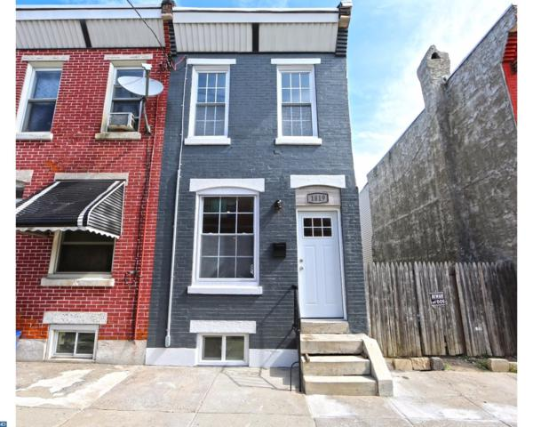 1819 E Harold Street, Philadelphia, PA 19125 (#7058149) :: City Block Team
