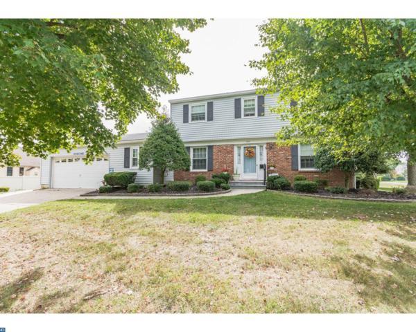 400 Ronald Avenue, Glassboro, NJ 08028 (MLS #7058216) :: The Dekanski Home Selling Team