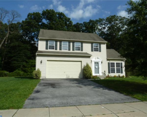 102 Fenton Drive, Carneys Point, NJ 08069 (MLS #7058249) :: The Dekanski Home Selling Team