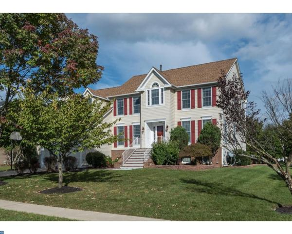 500 Monmouth Drive, Mount Laurel, NJ 08054 (MLS #7058268) :: The Dekanski Home Selling Team