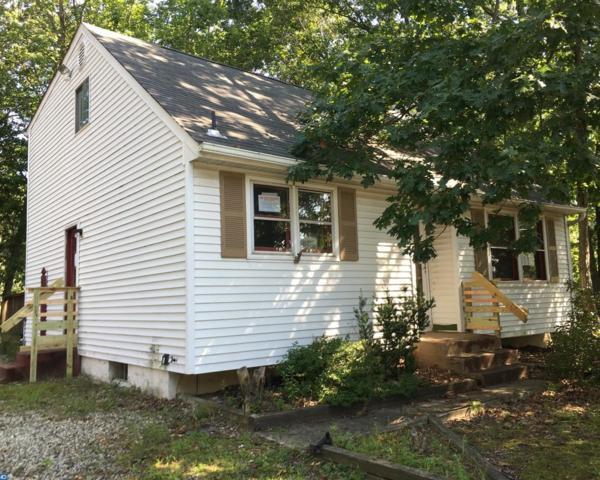 110 Saint Moritz Drive, Sicklerville, NJ 08081 (MLS #7058294) :: The Dekanski Home Selling Team