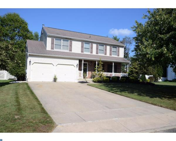 208 Meadowview Court, Mullica Hill, NJ 08062 (MLS #7058341) :: The Dekanski Home Selling Team