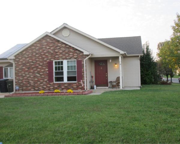 301 Queen Anne Drive, Monroe Twp, NJ 08094 (MLS #7058354) :: The Dekanski Home Selling Team