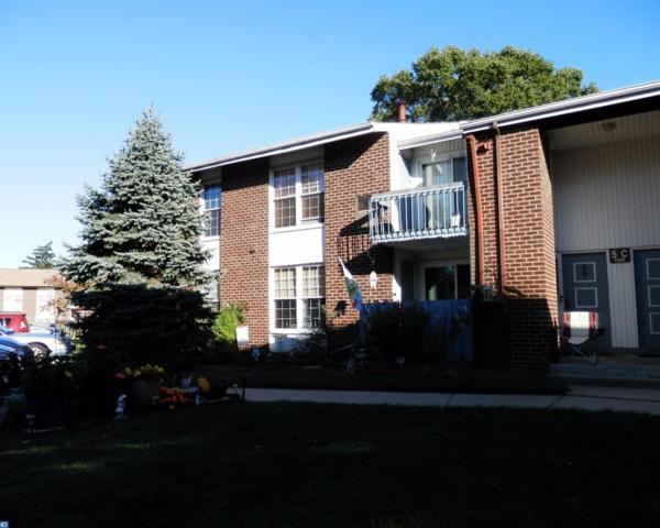 275 Green Street 5C3, Edgewater Park, NJ 08010 (MLS #7058357) :: The Dekanski Home Selling Team