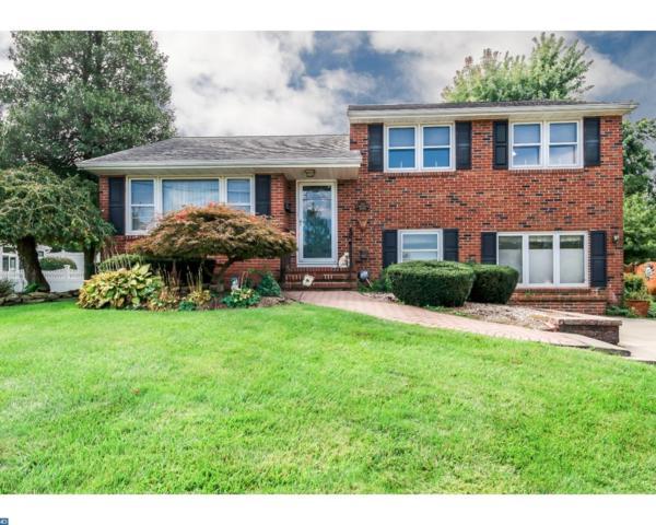 524 Cornell Road, Burlington Township, NJ 08016 (MLS #7058388) :: The Dekanski Home Selling Team