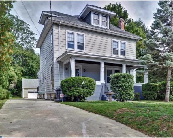 560 Grand Avenue, Ewing, NJ 08628 (MLS #7058452) :: The Dekanski Home Selling Team