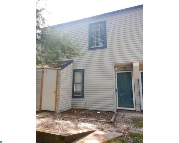 1806 Bromley Estate, Pine Hill, NJ 08021 (MLS #7058455) :: The Dekanski Home Selling Team