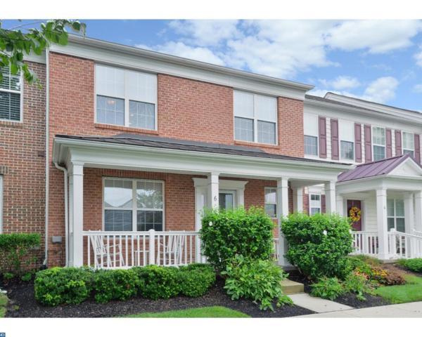 6 Matlack Drive, Voorhees, NJ 08043 (MLS #7058521) :: The Dekanski Home Selling Team