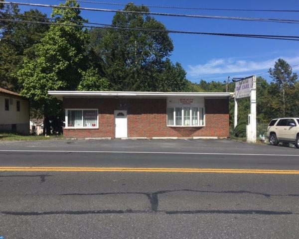 2029 Milford Road, East Stroudsburg, PA 18301 (#7058525) :: Erik Hoferer & Associates