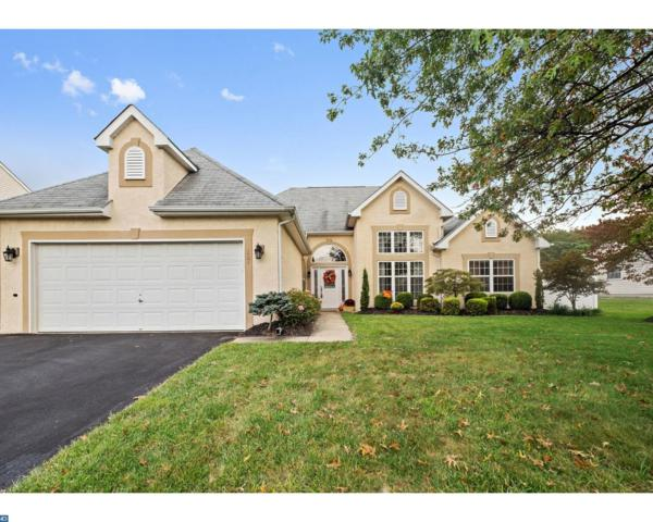 157 Billows Drive, Mount Royal, NJ 08061 (MLS #7058542) :: The Dekanski Home Selling Team