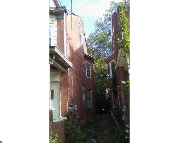 786 Stuyvesant Avenue, Trenton City, NJ 08618 (MLS #7058591) :: The Dekanski Home Selling Team