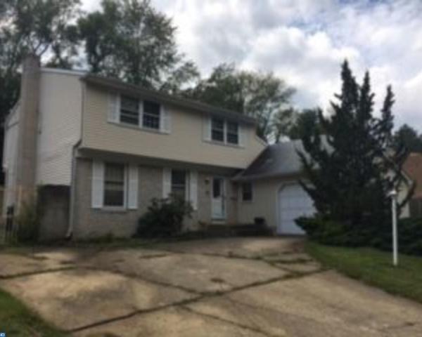 518 S Brentwood Drive, Mount Laurel, NJ 08054 (MLS #7058597) :: The Dekanski Home Selling Team