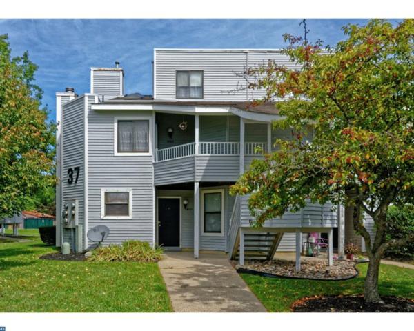 3702 Babe Court, VORHEES TWP, NJ 08043 (MLS #7058633) :: The Dekanski Home Selling Team