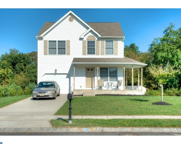 1106 Liberty Avenue, Vineland, NJ 08360 (MLS #7058732) :: The Dekanski Home Selling Team