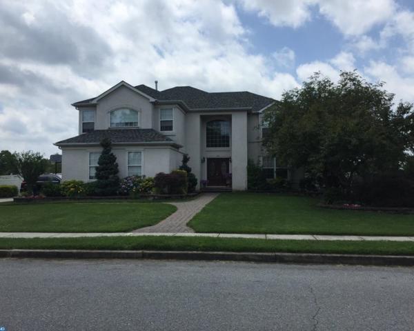 25 Wendee Way, Sewell, NJ 08080 (MLS #7058760) :: The Dekanski Home Selling Team