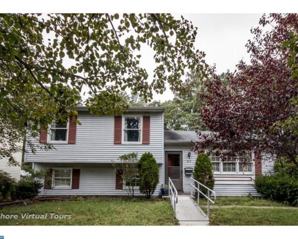 715 6TH Street, Somers Point, NJ 08244 (MLS #7058782) :: The Dekanski Home Selling Team