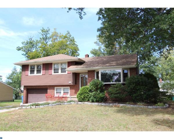 311 Kingston Road, Cherry Hill, NJ 08034 (MLS #7058783) :: The Dekanski Home Selling Team