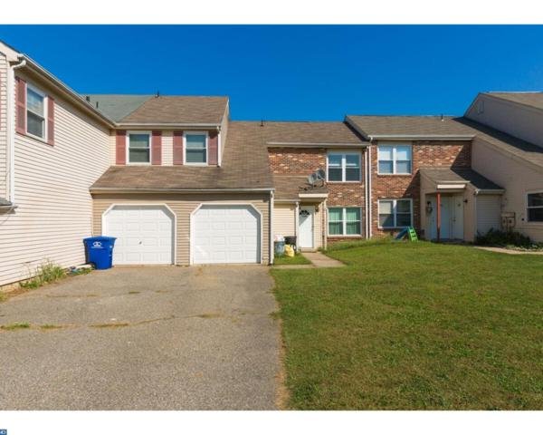 158B Willow Turn, Mount Laurel, NJ 08054 (MLS #7058826) :: The Dekanski Home Selling Team