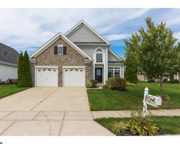 130 Heritage Loop, Glassboro, NJ 08028 (MLS #7058828) :: The Dekanski Home Selling Team