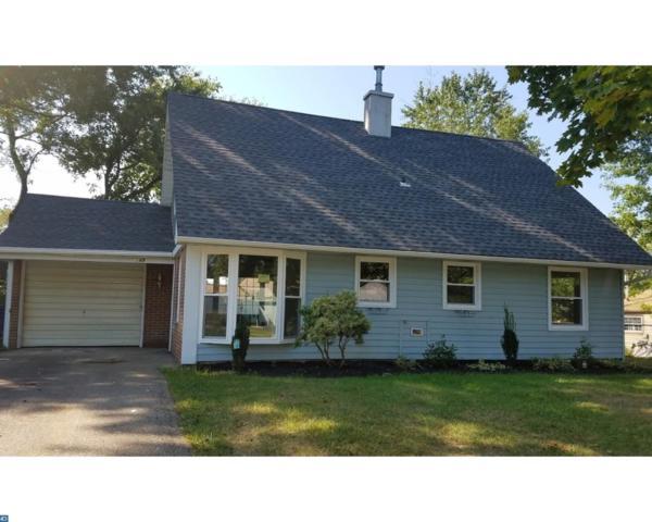 148 Pageant Lane, Willingboro, NJ 08046 (MLS #7058925) :: The Dekanski Home Selling Team