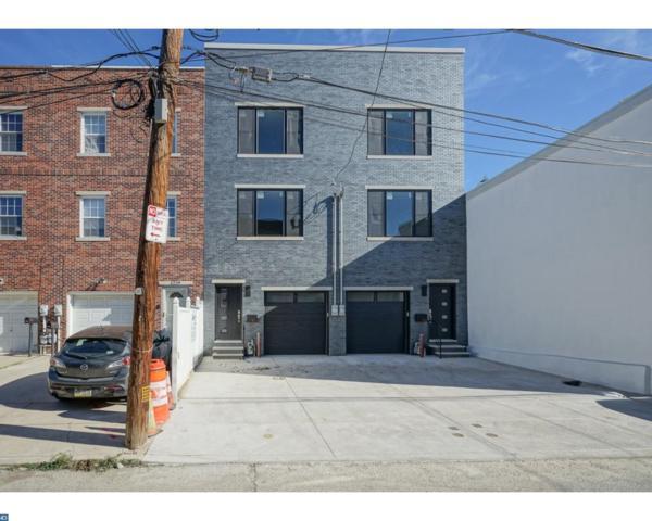 1225 Annin Street, Philadelphia, PA 19147 (#7058971) :: City Block Team