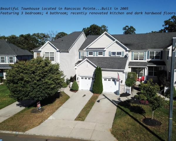 22 Compass Circle, Mount Laurel, NJ 08054 (MLS #7058980) :: The Dekanski Home Selling Team