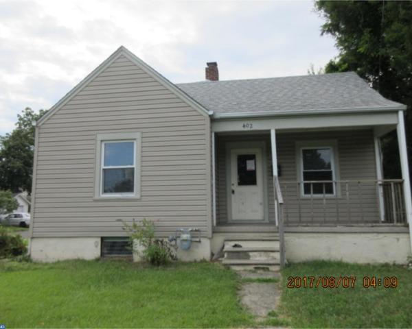 402 E Linden Avenue, Lindenwold, NJ 08021 (MLS #7058989) :: The Dekanski Home Selling Team