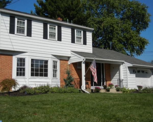 526 Mackin Drive, Cherry Hill, NJ 08002 (MLS #7059043) :: The Dekanski Home Selling Team