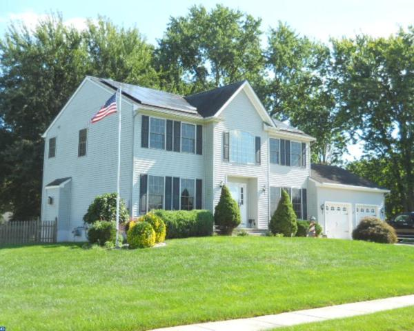 3 Lamplighter Drive, Woodstown, NJ 08098 (#7059045) :: Remax Preferred | Scott Kompa Group