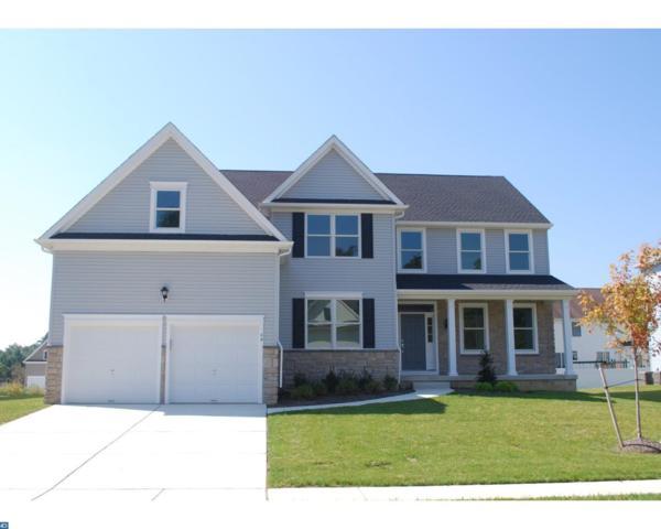 49 Wildflower Court, Columbus, NJ 08022 (MLS #7059096) :: The Dekanski Home Selling Team