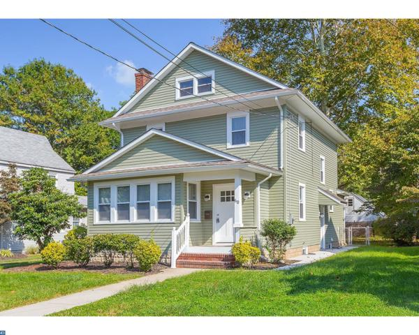 60 N Girard Street, Woodbury, NJ 08096 (MLS #7059113) :: The Dekanski Home Selling Team