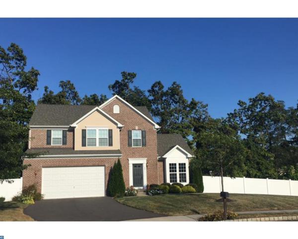44 Lardner Road, Burlington Township, NJ 08016 (MLS #7059121) :: The Dekanski Home Selling Team
