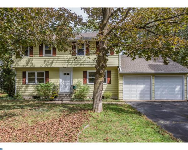 73 Robert Road, Princeton, NJ 08540 (MLS #7059188) :: The Dekanski Home Selling Team