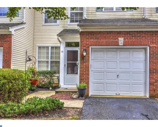 38 Chatham Court, Robbinsville, NJ 08691 (MLS #7059239) :: The Dekanski Home Selling Team