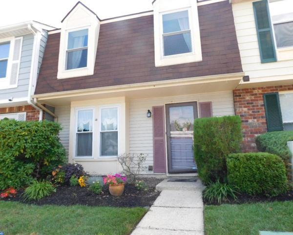 14 Forestview Court, Evesham, NJ 08053 (MLS #7059262) :: The Dekanski Home Selling Team