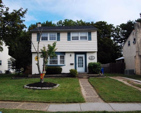 11 Georgetown Road, Glassboro, NJ 08028 (MLS #7059294) :: The Dekanski Home Selling Team