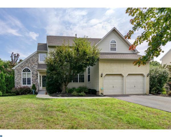 28 Cattail Drive, Mount Laurel, NJ 08054 (MLS #7059308) :: The Dekanski Home Selling Team