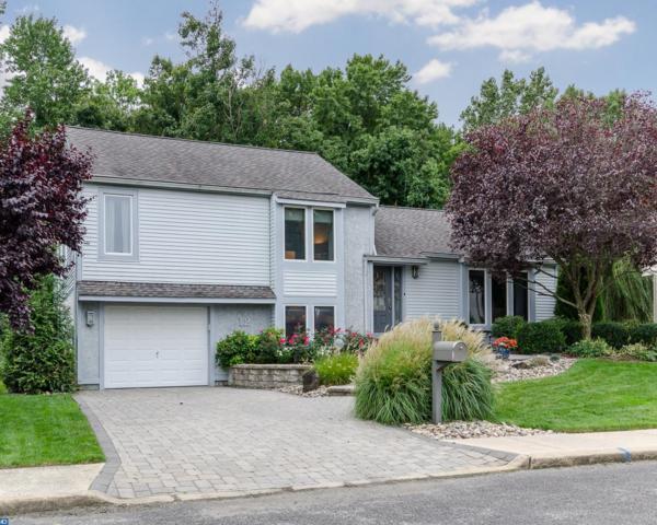 12 Snowball Court, Mount Laurel, NJ 08054 (MLS #7059359) :: The Dekanski Home Selling Team