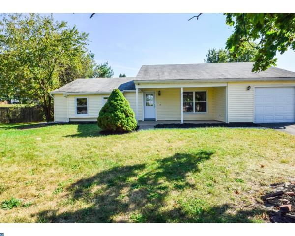 11 Aberdale Lane, Sicklerville, NJ 08081 (MLS #7059397) :: The Dekanski Home Selling Team