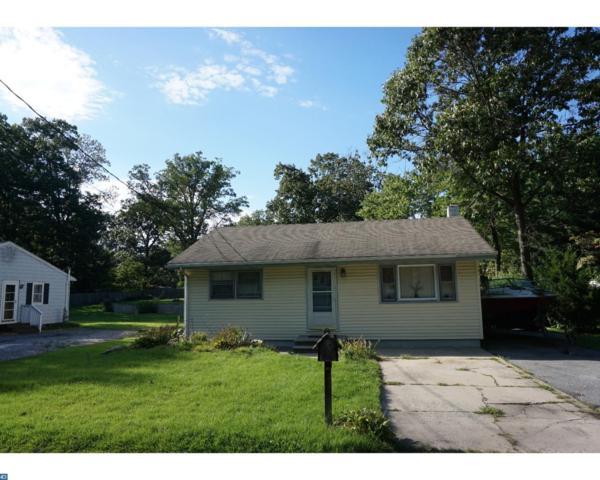 543 Longwood Avenue, Deptford, NJ 08096 (MLS #7059404) :: The Dekanski Home Selling Team