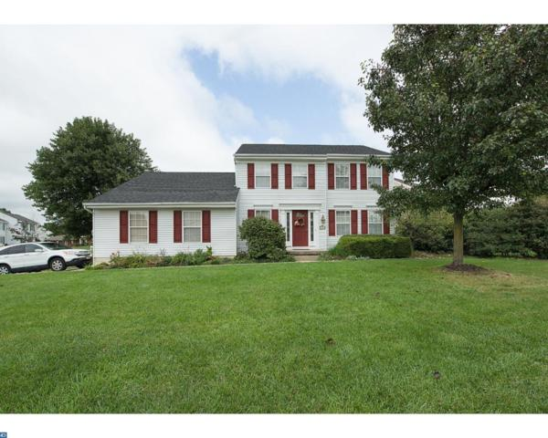 22 Millstone Drive, Sewell, NJ 08080 (MLS #7059444) :: The Dekanski Home Selling Team