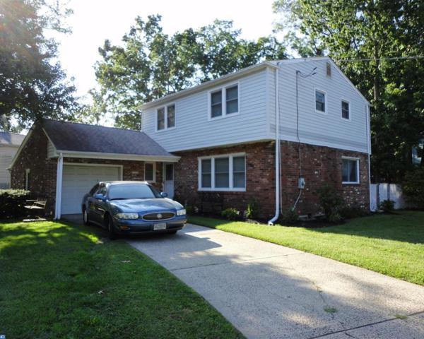 722 Continental Court, Turnersville, NJ 08012 (MLS #7059535) :: The Dekanski Home Selling Team